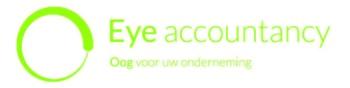Eye accountancy B.V.