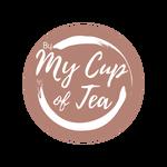 My cup of tea en conceptstore sand&sea