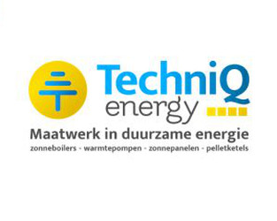 TechniQ Energy | TradiQ BV