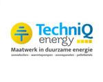 TechniQ Energy | TradiQ BV